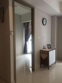 Anggrek Residence for rent / sewa apartemen bulanan tahunan