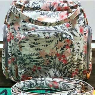 jujube be supplied ss diaper bag