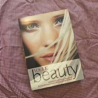 Vogue Beauty Book