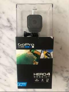 Good condition gopro session