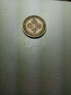Old time coins