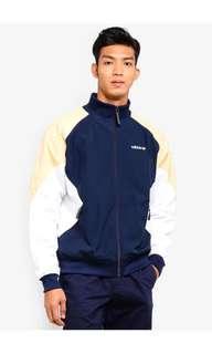BNWT Authentic Adidas EQT Jacket