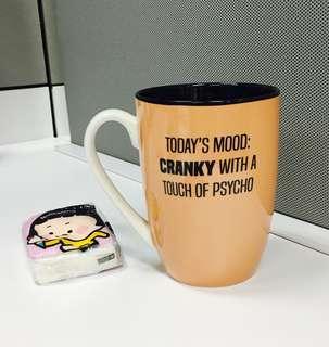 Coffee Mug - ceramic from Australia