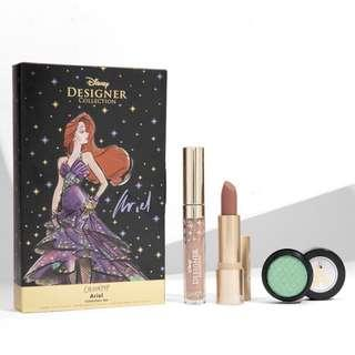 Colourpop Disney Ariel Set