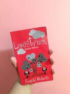 Lovesteuck Singles Edition