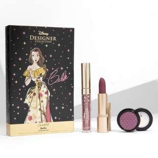 Colourpop Disney Belle Set