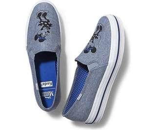 Keds Sneakers Mickey Mouse Limited Edition
