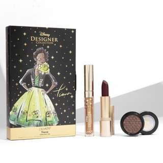 Colourpop Disney Tiana Set