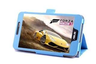 🚚 ❤️現貨❤️ 華碩 ASUS FonePad FE375 K01Q 荔枝紋 平板外殼 皮套 保護套