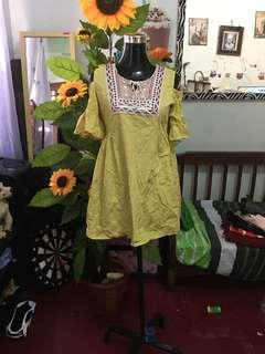 Style bakuna dress