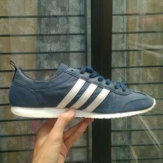 Adidas Neo VS Jog - Navy Blue