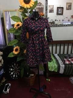Love leading lady dress