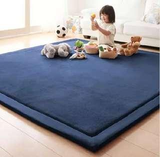 Karpet Tatami Jepun Gebu Anti Slip