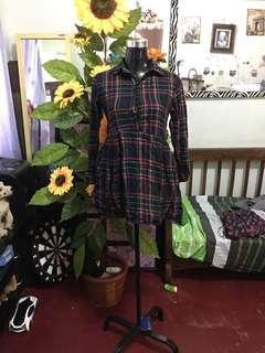 Hao lala dress