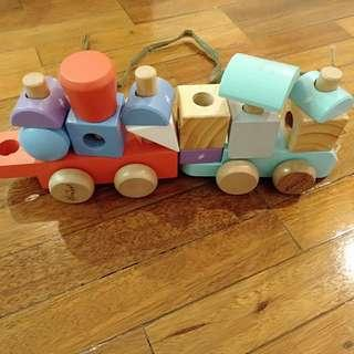 Baby toys Hanley's and hape