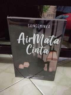 air mata cinta by shineeminka