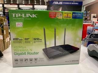 Tp-link Wireless Gigabit Router