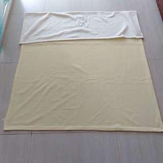 Assorted baby blankets  ( price per blanket)