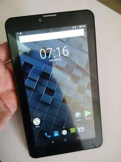 """🚚 NEW! 7"""" android tablet 3G"""