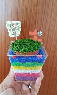 Birthday Gift For Office:)