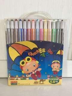 Crayon Set (new)
