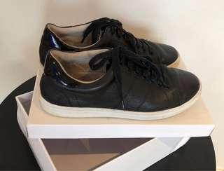 Witchery leather shoes 39 size