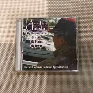 Agatha Christie: My Torquay Mile, My Life, My Places, My Devon