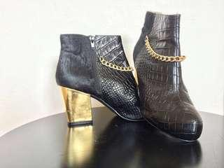 Kathryn Wilson boots 41 size