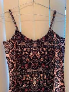 Top shop Dress UK12