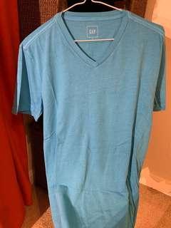 New Gap Men's T-shirts Small