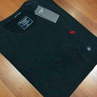 [INSTOCK] A&F Icon Tee