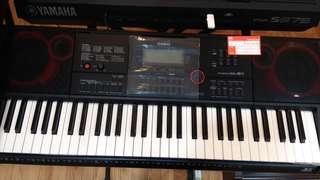 Casio Keyboard Ct-x3000 (Promo Kredit PVJ)