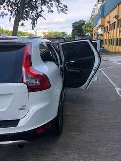 [🔥OFFER🔥] XC60 Magnetic Sunshades