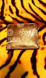 Occult Wallet ( Occult Fashion Wear )