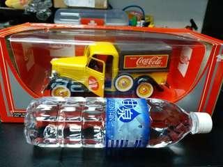 coca cola車