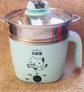 🚚 大家源304蒸煮燉鍋