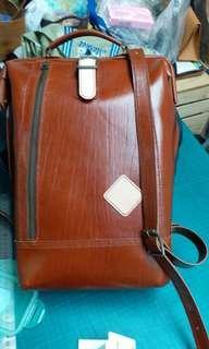 28cm口金背包