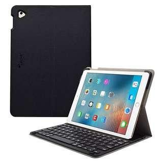 """Sharon iPad Pro 9.7"""" Bluetooth Keyboard Case ------ 1123"""