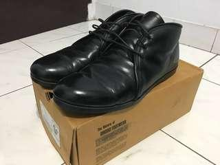 Brodo Arketto Full Black size 44