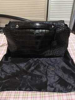 Vintage Fendi 2–way Bag