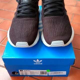 Adidas Swift Run size 45