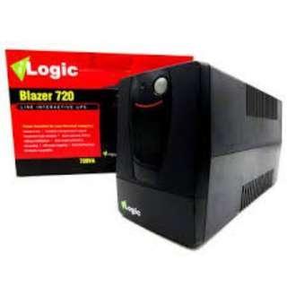 ILOGIC 720VA UPS