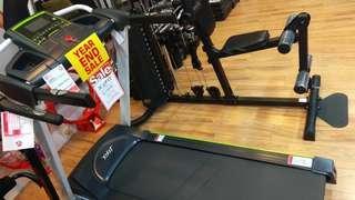 X2Fit Treadmill Activity (Promo discount dan kredit PVJ)