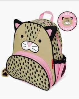 BN Skip Hop Zoo pack  Bag