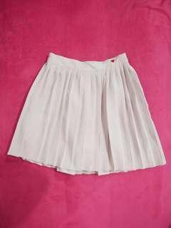 Preloved Clothes 35 (Pink Bangkok Skirt)