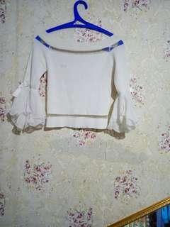 Knit sabrina