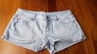 Asos Demin Shorts