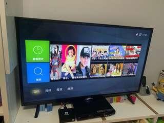 39吋智能電視