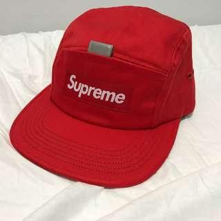 (New) Supreme Cap