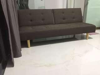 Sofa Bed (Still as new, very good condition)